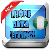Nigeria Phone Data Settings