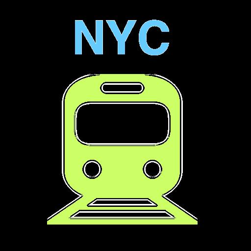 NYC Subway Time 遊戲 App LOGO-APP開箱王