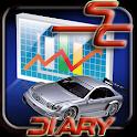 Slot Car Diary icon