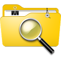 Synap File Manager icon