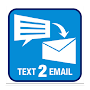 Text 2 Email APK icon