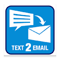 Text 2 Email icon