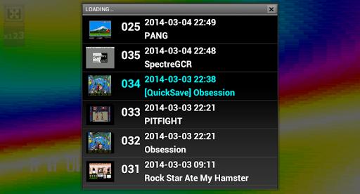 Hataroid (Atari ST Emulator)  screenshots 4
