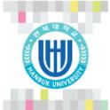 한북대 카카오톡미팅 logo