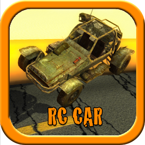 RC Car for PC and MAC
