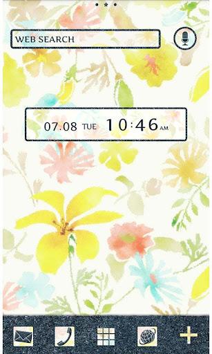 Summer Theme-Blooming Flowers- 1.0 Windows u7528 1