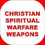 Christian Spiritual War Weapon