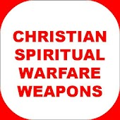 Christian Spiritual War Weapon