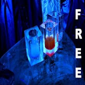 Make Frozen Shot Glasses
