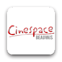 Cinespace Beauvais logo