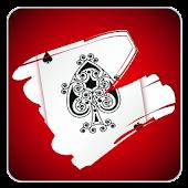 Poker Scratch