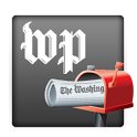 Washington Post Offline Reader icon