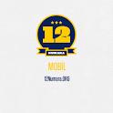12 Numara icon
