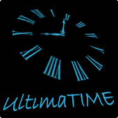UltimaTIME Clock Widgets: Cine