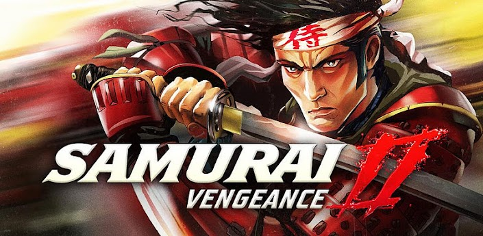 Hình ảnh tai game samurai 2 cho android
