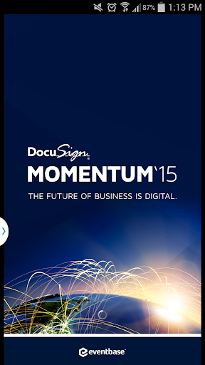 DocuSign Events