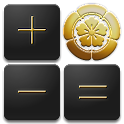 Samurai Calculator icon