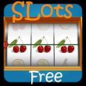SlotsFree - スロットマシーン icon
