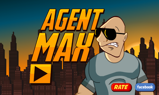 【免費冒險App】Agent Max-APP點子