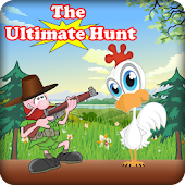 Birds Hunt HD