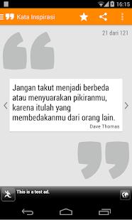 玩書籍App|Kata Mutiara Motivasi免費|APP試玩