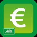 AOK-Gehaltsrechner icon