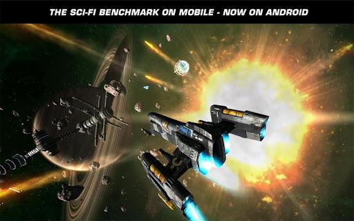 Galaxy on Fire 2u2122 HD  screenshots 17