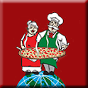 Big Mama's and Papa's Pizza logo