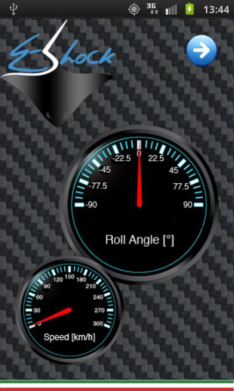 DroidLean LITE - screenshot