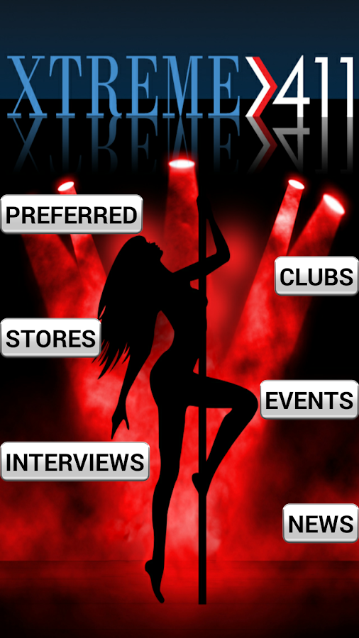 Strip Club & Store Finder- screenshot