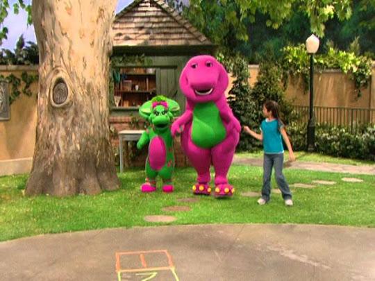Barney: Musical Zoo - Movies on Google Play