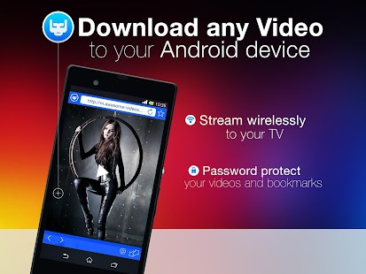 TubeMate YouTube Downloader for Android (free ... - CCM.net