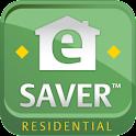 Emerson e-Saver™ logo