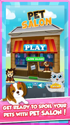 Pet Salon - Care for Pets