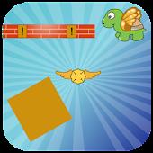 Super Jumping Brick