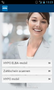HYPO Landesbank - screenshot thumbnail