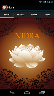 Yoga Nidra english- screenshot thumbnail