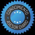 Conocimiento Asesor Diario icon