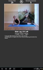 Daily Leg Workout FREE Screenshot 4