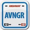 Highway Avenger logo