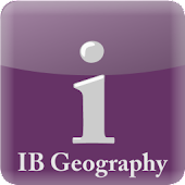 IB Geography: Higher Level