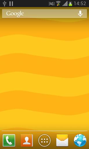 Seven Waves Live Wallpaper