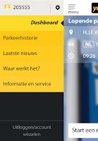 Screenshot of Yellowbrick