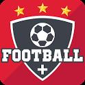 마이 풋볼+ : 주요 축구리그 정보를 한번에!! icon