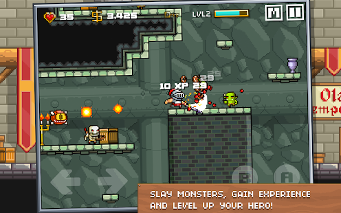Devious Dungeon Screenshot 12