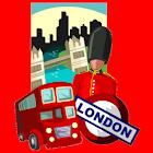 London Travel Planner icon