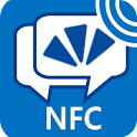 Smart Chat (bluetooth & NFC) logo