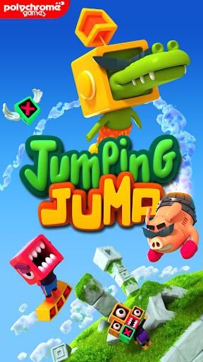 Jumping Jump