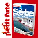 Sète – Petit Futé logo