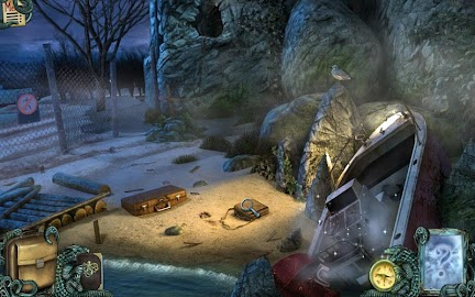Twisted Lands:Shadow Town Free Screenshot 3